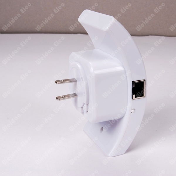 WLAN Wireless-N WiFi Repeater 802.11g/B/N 300Mbps pictures & photos