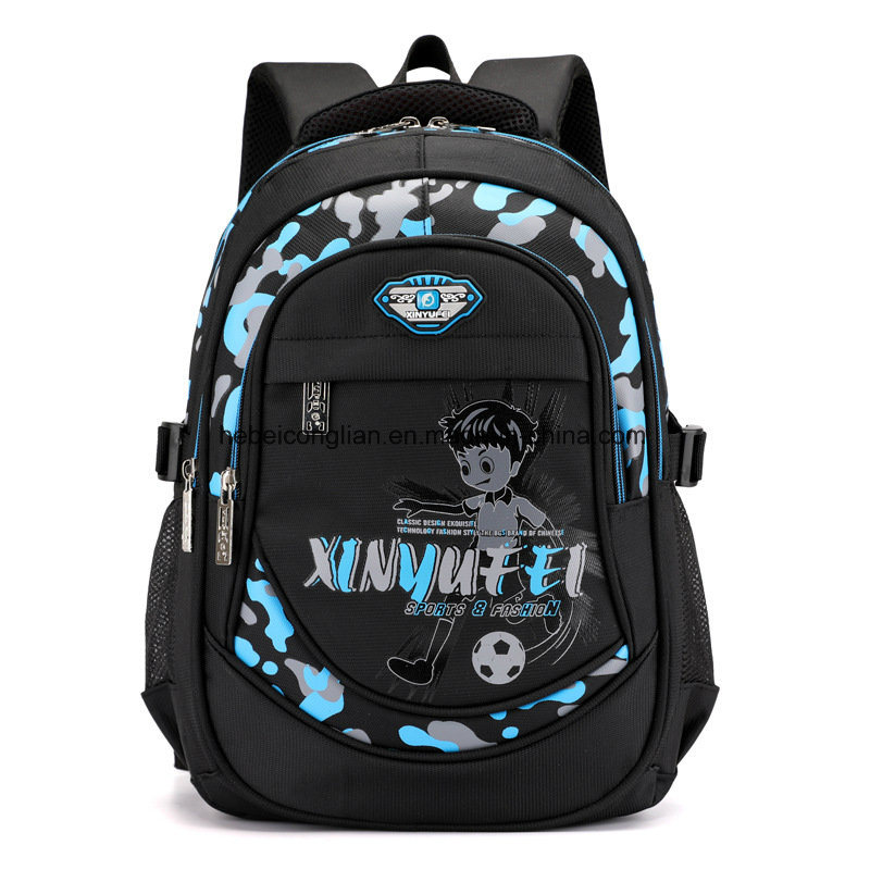 457420520331 China Korean Style Cool Backpack Fashion School Bags 2018 for Boys ...