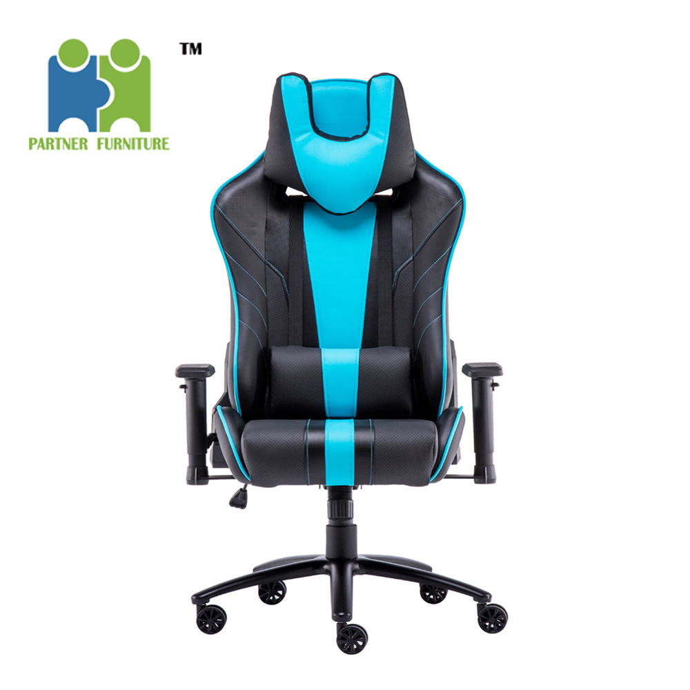 Awe Inspiring China Leonard Partner 2019 Modern Leather Reclining Gaming Squirreltailoven Fun Painted Chair Ideas Images Squirreltailovenorg