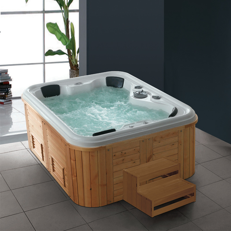 China Japanese Home Massage SPA Free Sex USA Hot Tub