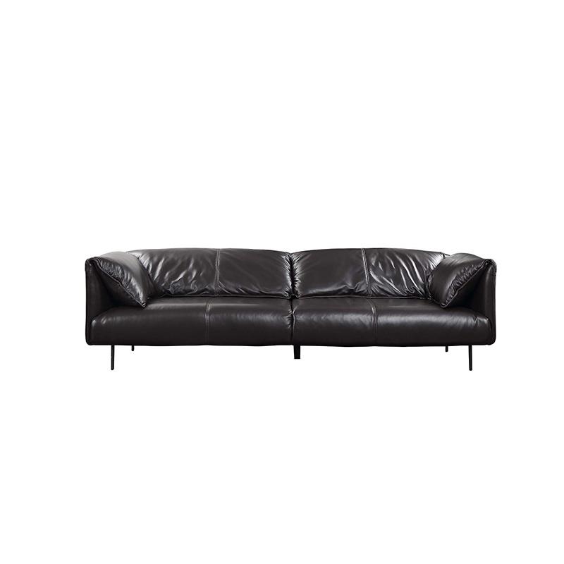 Simple Design Contemporary Leather