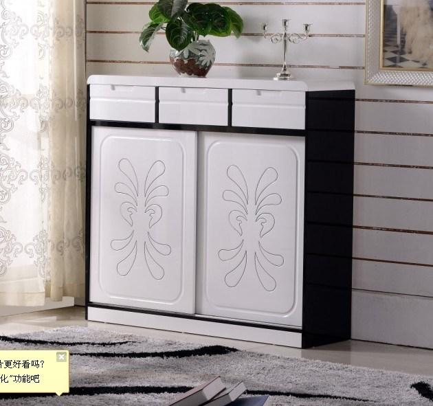 China New Design Modern White Shoe