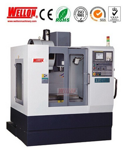 Professional of CNC Machining Center (Vertical Machining Center XH7132A XK7132A)