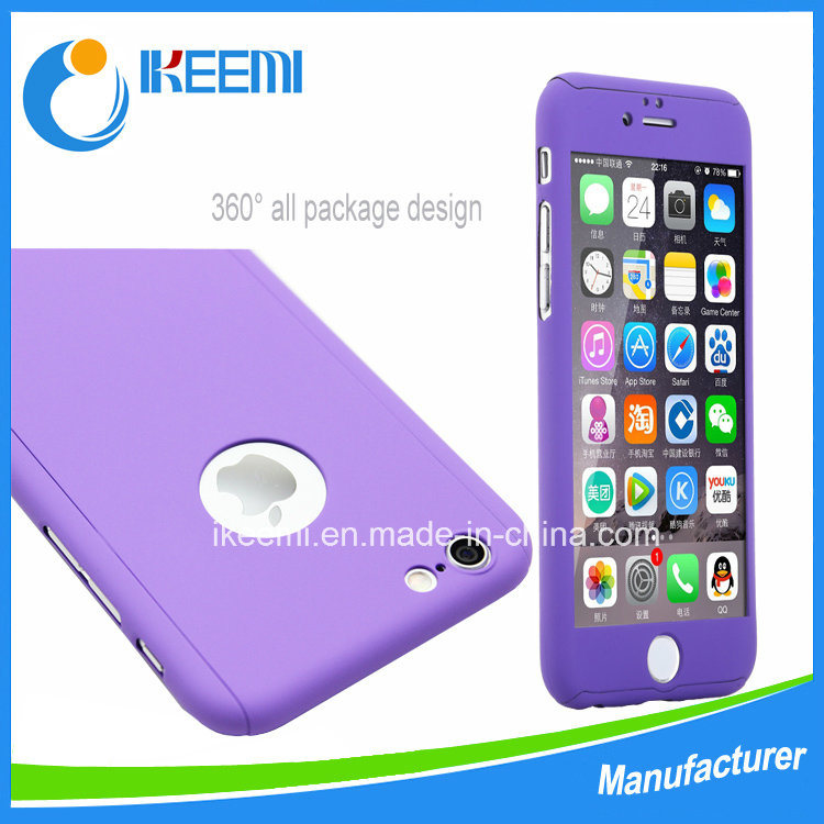 Full Protect Mobile iPhone Case, Mobile Phone Accessories pictures & photos