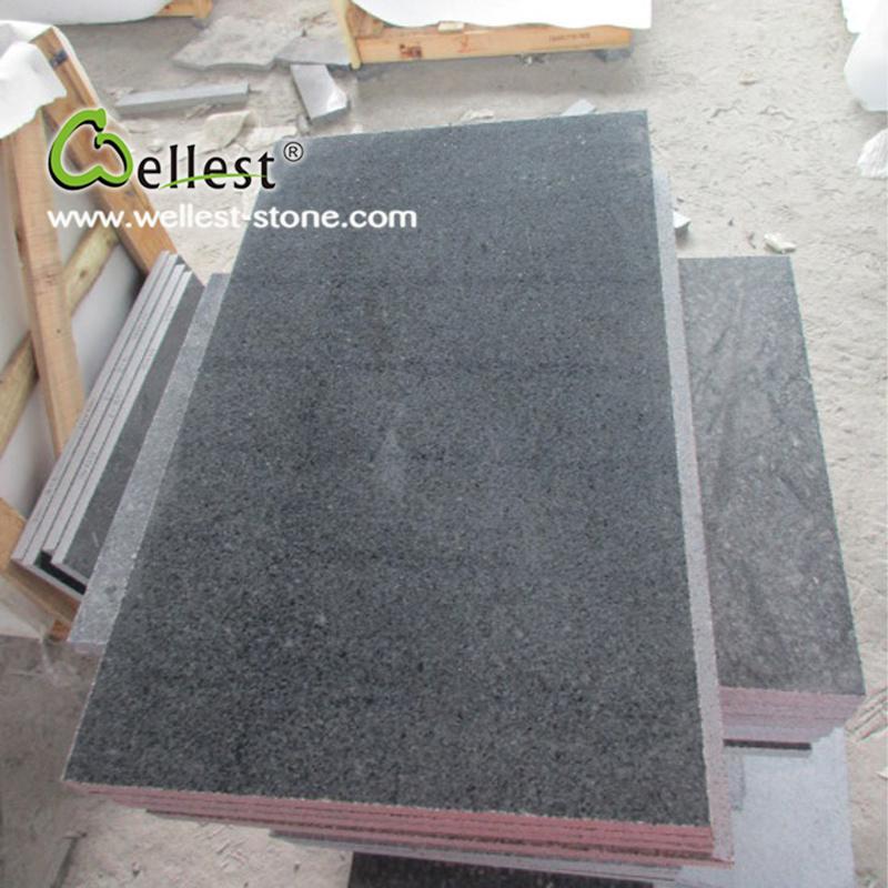 China G654 Polished Granite Floor Tile China Granite Tile Floor Tile