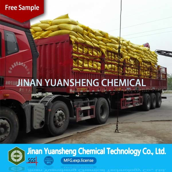 Cls Concrete Water Reducing Admixture Lignosulfonic Acid Sodium Salt pictures & photos