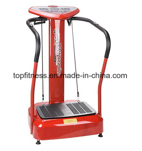 Crazy Fit Massage Vibration Machine pictures & photos
