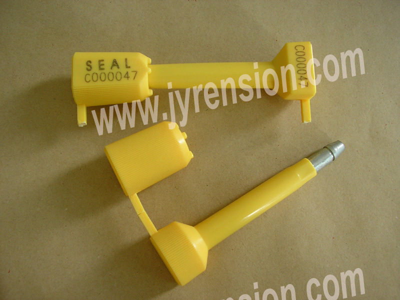 Container Bolt Seal Lock