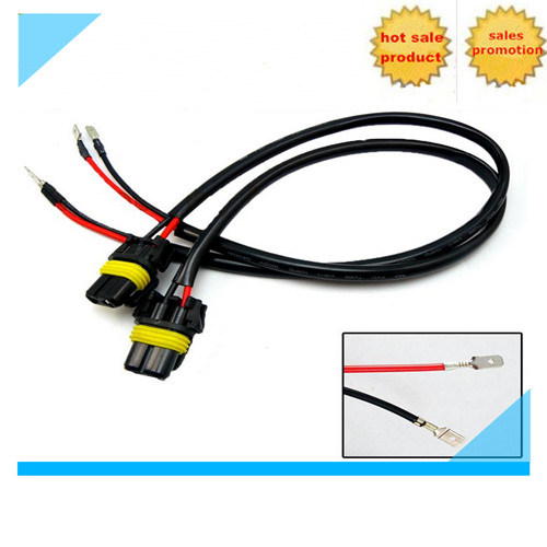 china manufacturer custom hid 9005 wire harness for car light rh starconnect en made in china com