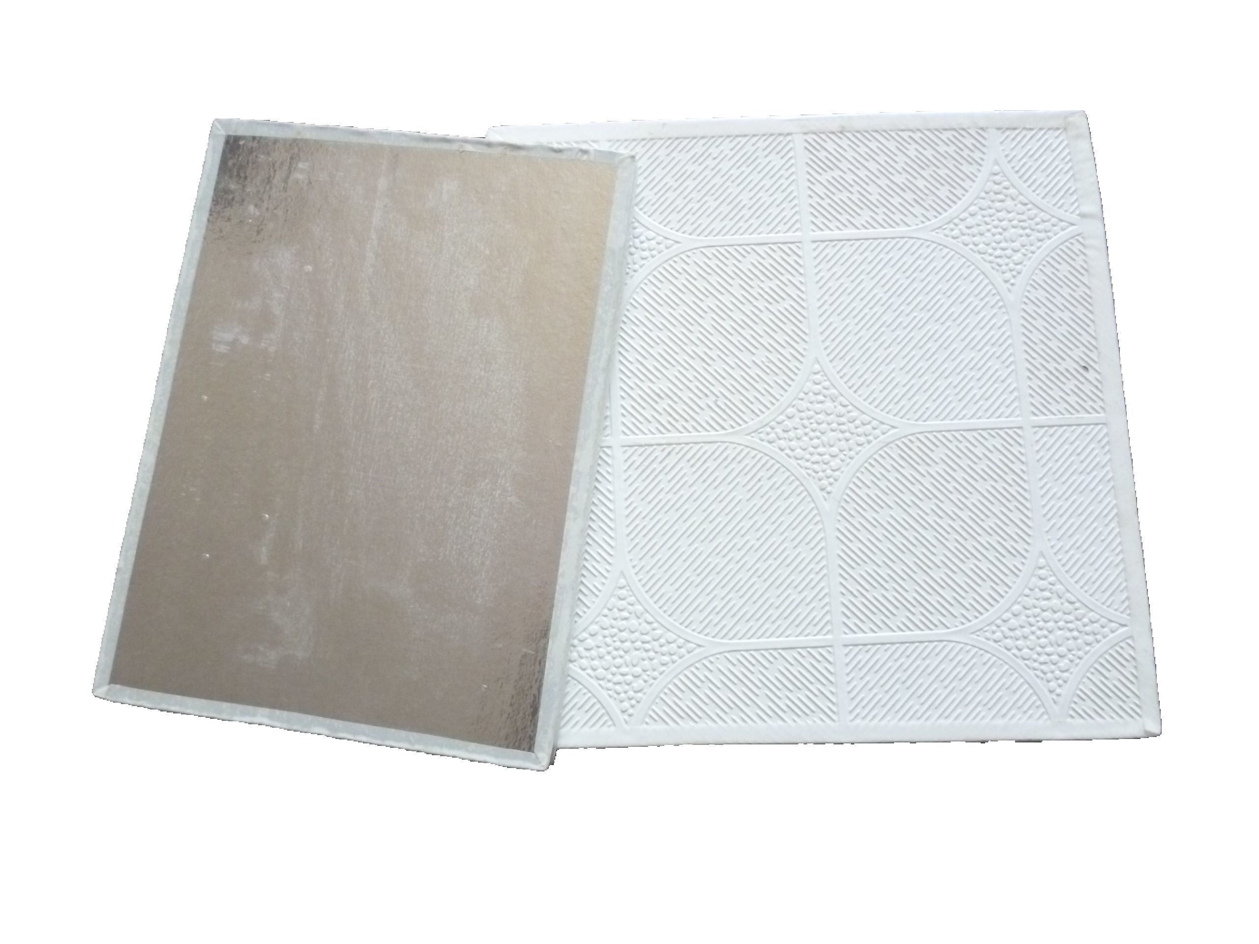 China pvc gypsum ceiling tile with pvc and aluminum china gypsum china pvc gypsum ceiling tile with pvc and aluminum china gypsum board pvc gypsum board dailygadgetfo Images