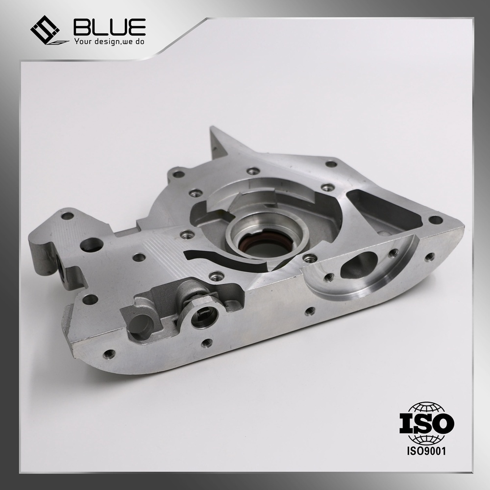 Custom Precision Aluminum Casting with Good Price pictures & photos