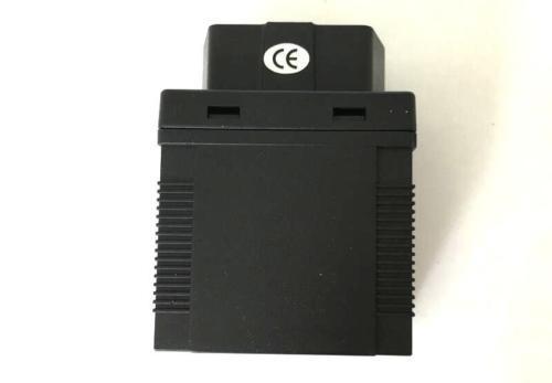 Tracker detector app