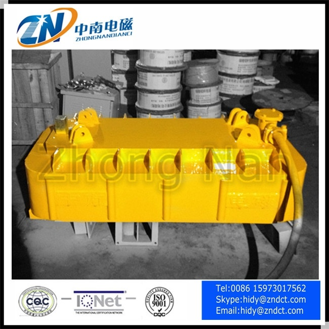 MW5 Series Steel Scraps Lifting Magnet