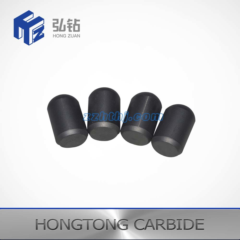 Tungsten Carbide Mining Buttons for DTH Drilling Bits