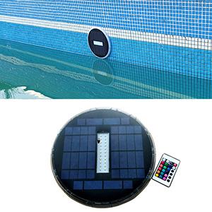 Solar Swimming Pool Light