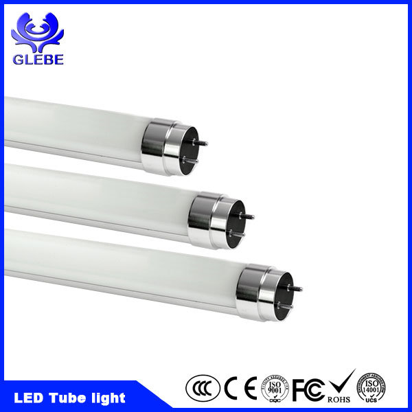 LED Fluorescent Light 10W 0.6m T8 LED Tube pictures & photos