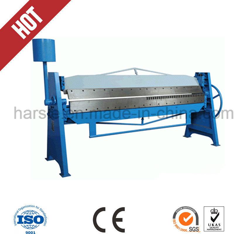Metal Bending Machine >> China 2 5m Metal Sheet Bending Machine Manual Folding China Manual