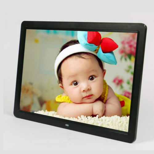 Hot Selling! 15 Inch HD Digital Photo Frame Ld15c pictures & photos