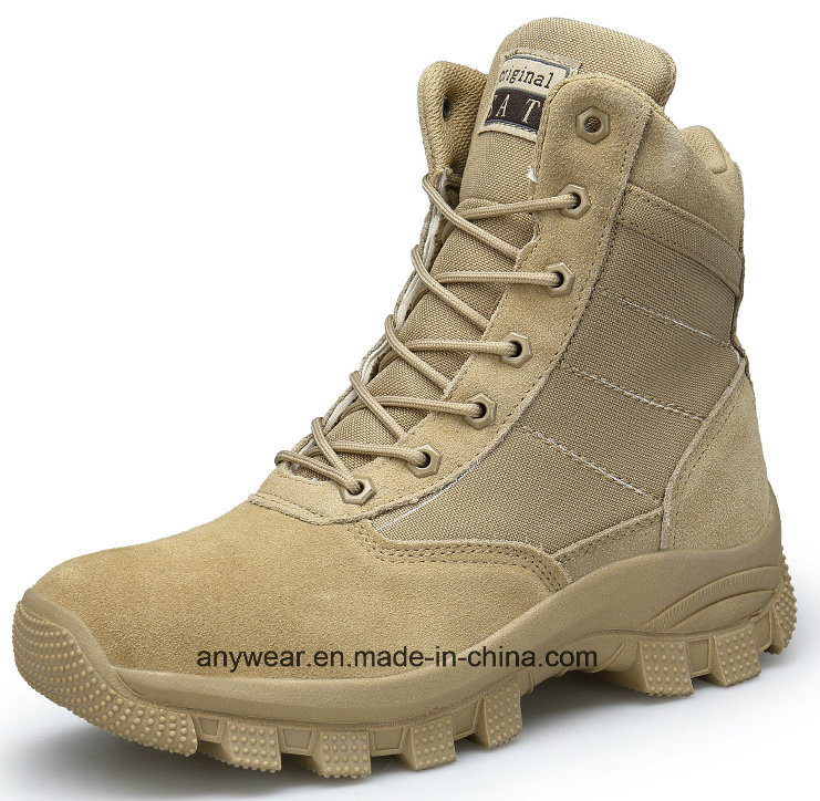 8ecc8027021 [Hot Item] Training Shoes Men′s Outdoor Army Boots (313)