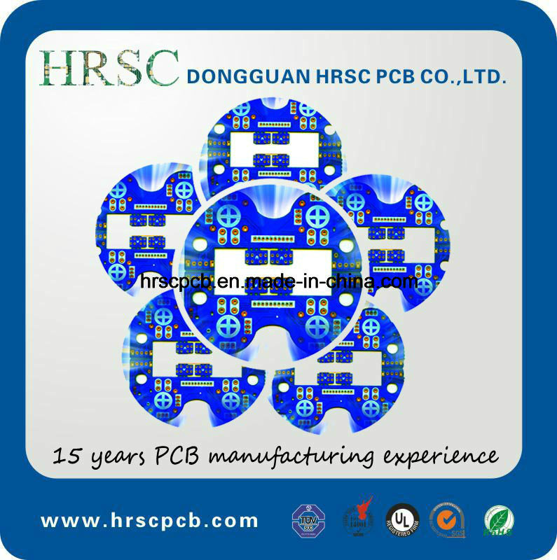 Factory Design and PCB Assembly Service Rigid Multi-Layer OEM&ODM and PCBA Board Manufacture