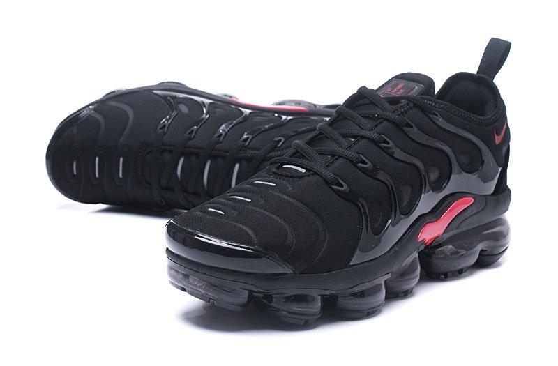 finest selection a3817 dffa6 [Hot Item] Top 3A Quality Vapormax Tn Plus Men Shoes Male Shoe Mens Shoes  Sneaker Running Shoes