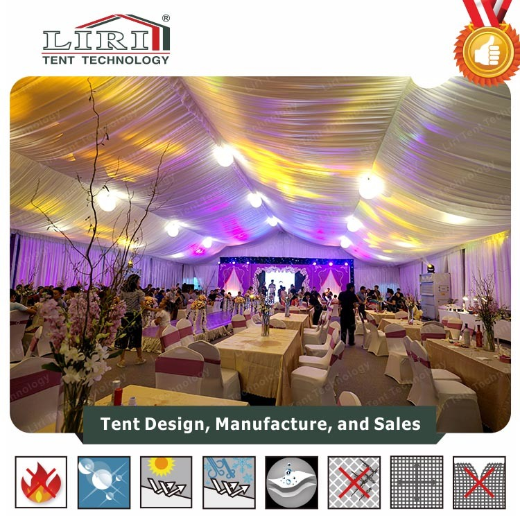 Luxury Pergola Wedding Tent for Party From Wedding Tent House Suppliers  sc 1 st  Liri Tent Technology (Zhuhai) & China Luxury Pergola Wedding Tent for Party From Wedding Tent ...