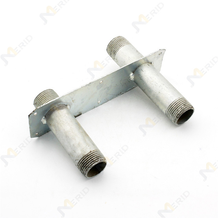 OEM Customized Quality Various Metal Stamping Small Part pictures & photos