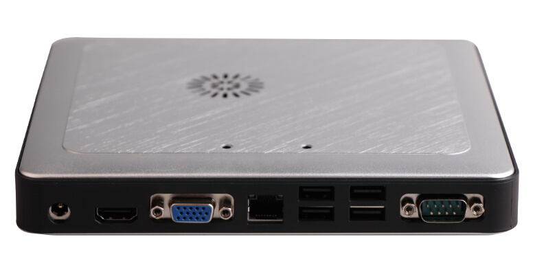 Intel Celeron 1037u Dual Core Mini PC with One COM Port (JFTCK390N) pictures & photos