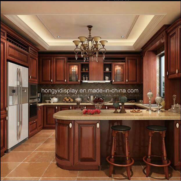 China Online Cabinets Solid Wood Foshan Custom Made Kitchen Cabinetry China Kitchen Cabinet Display Cabinet