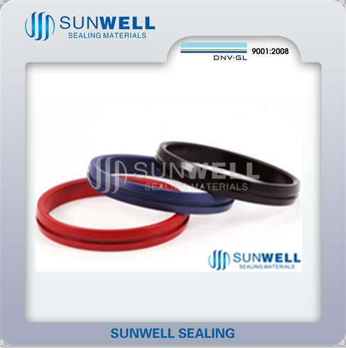 IX Seal Ring for Compact Flange Connections