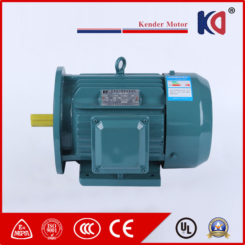 China Yx3-132s-6 100% Copper Wire 3 Phase 380V AC Induction Motor ...