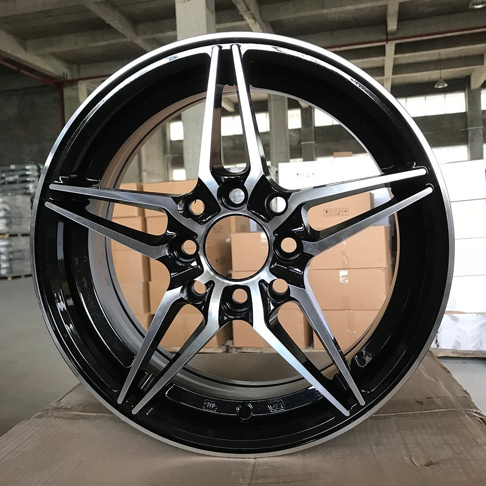 China 14inch Car Alloy Wheel Rims For Volkswagen China Alloy Wheel Auto Parts