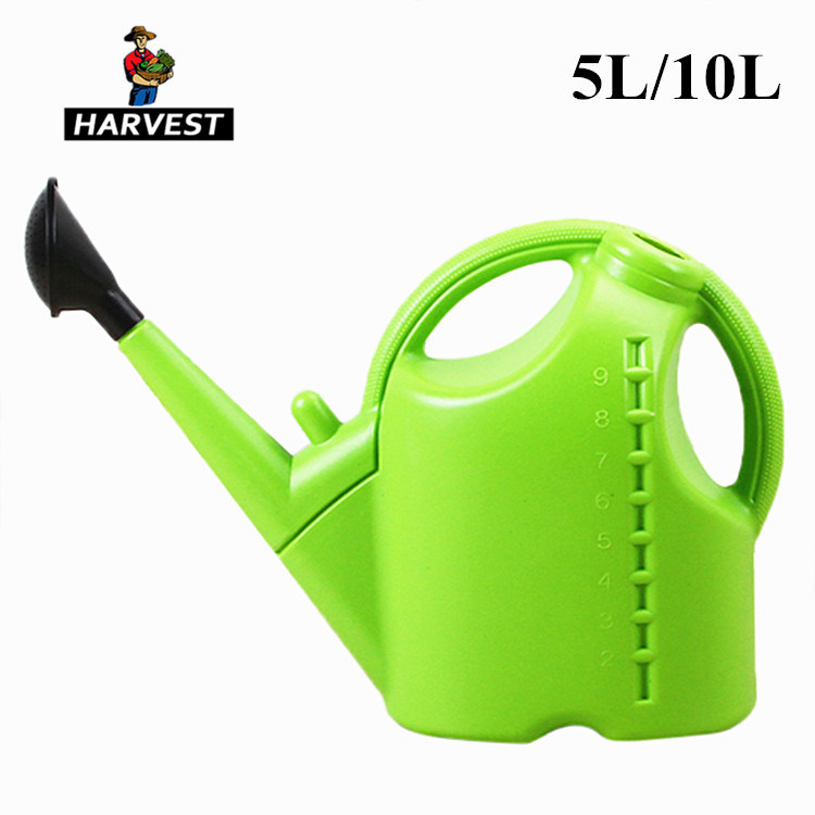 China 5l 10l Oem Pretty Long Spout Home