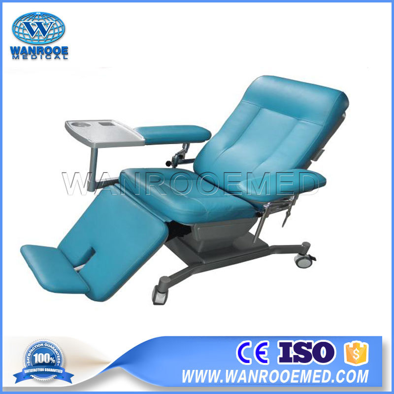 China Bxd170 Medical Electric Blood Collection Phlebotomy