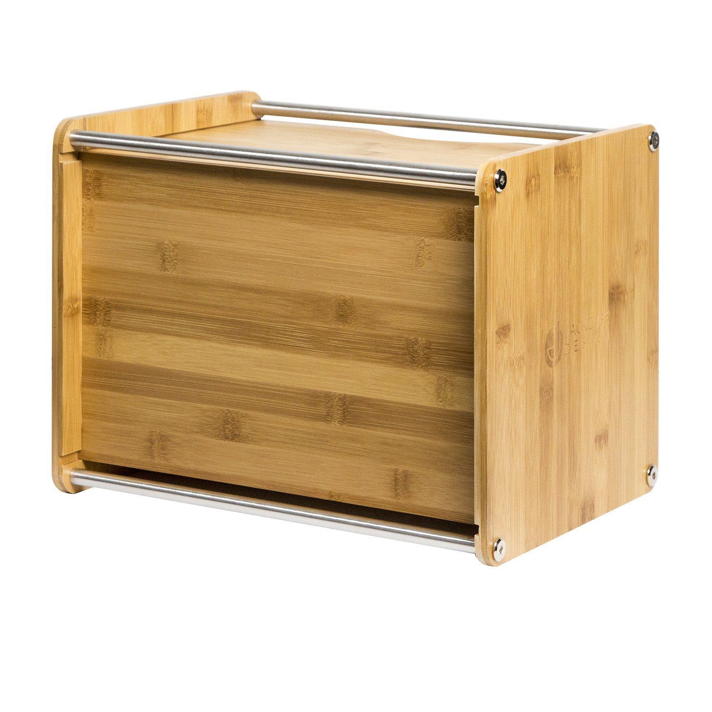 Home Office 5 Plastic Magazine File Holder Bin Desk Storage Organizer Paper Mail