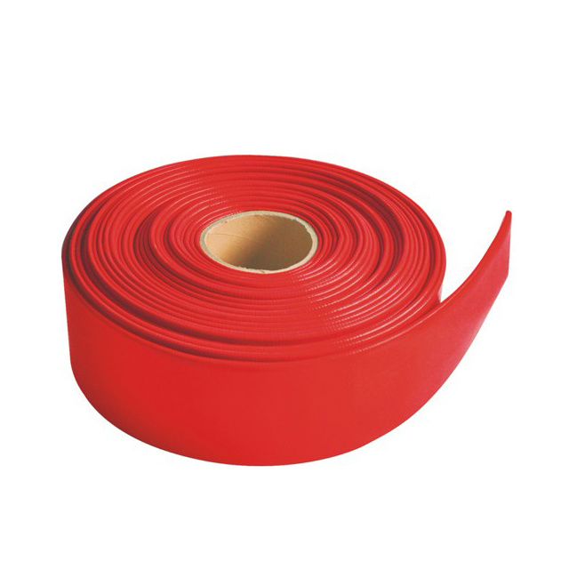 China Finether Hose Garden Mature Casting Tube Plastic for