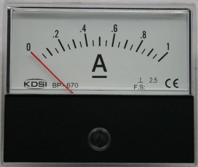 China Panel Meter Bp 80 Bp 670 Bp 60 Bp 45 Bp 15 China Panel Meter Analog Panel Meter