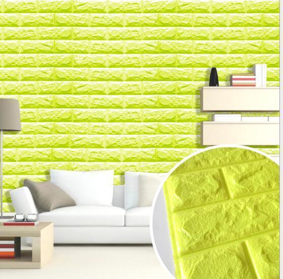 China Korean Style DIY Decoration Wall Panel/Paper/Sticker Photos ...