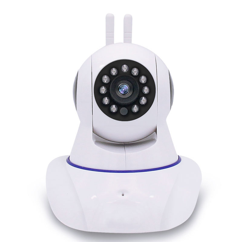 E-See Newest 1.0MP Night Vision CCTV Wireless WiFi IP Camera From Factory Wholesale pictures & photos