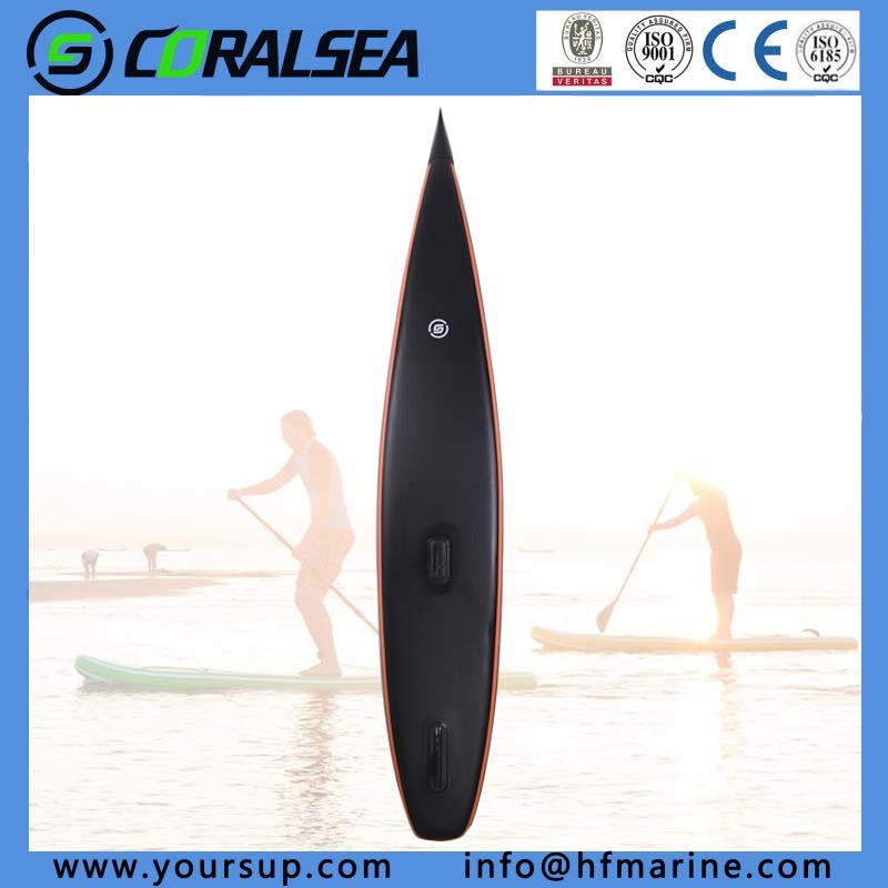 Stand up Sup Pedal Board Paddle (sou 14′) pictures & photos
