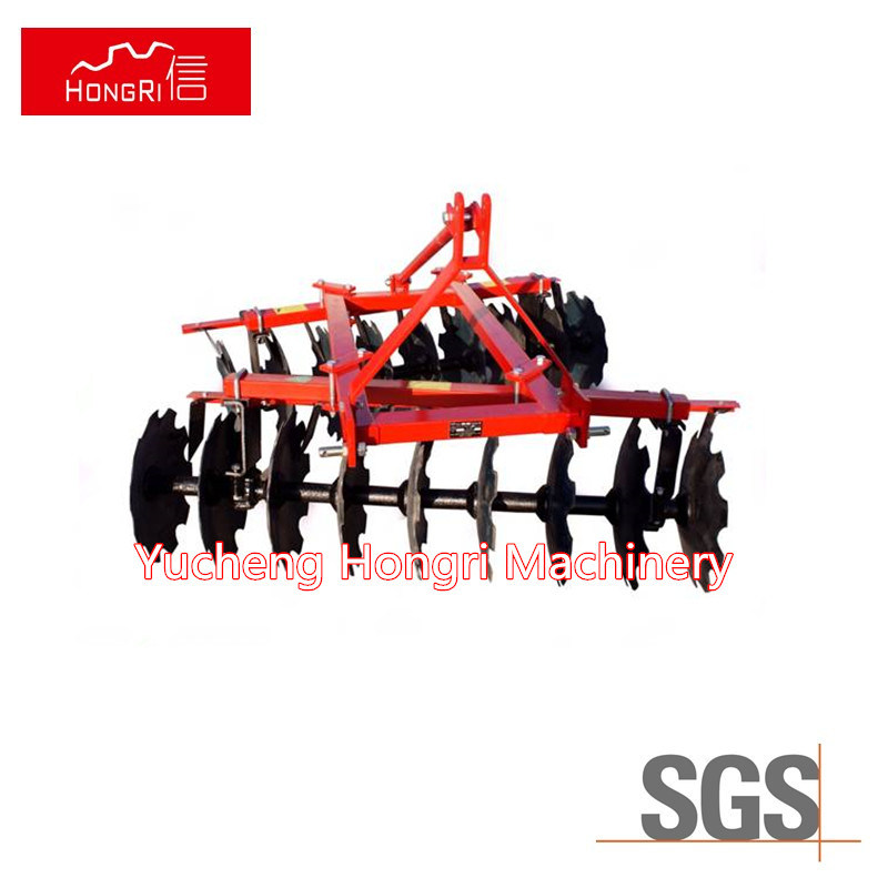 [Hot Item] 1bqx Series Tractor Mounted Light Harrow Disc Made in China