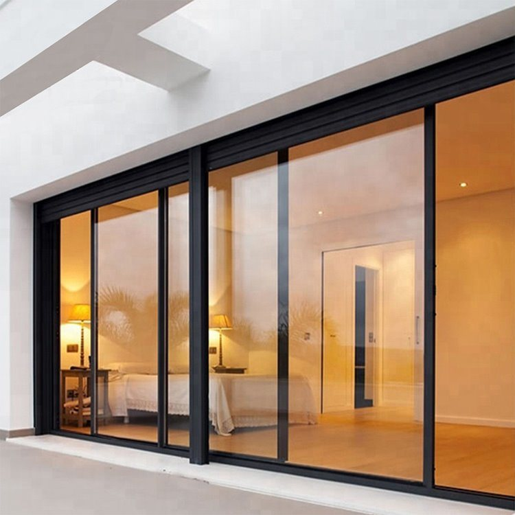 Size Horizontal Sliding Glass Door, What Is The Standard Size Of Patio Sliding Doors