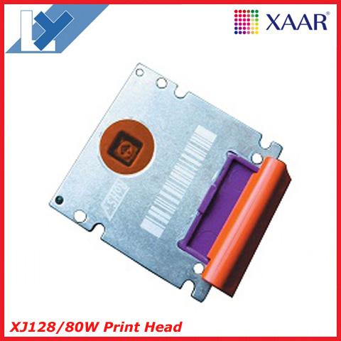 China Xaar 128 80W Print Head (XJ128/200W) - China Xaar 128