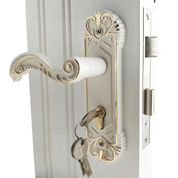China Dubai Actuator Front Enter Safety Home Door Design Photos ...