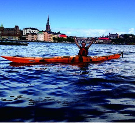 Hldpe Sea Kayak For Sale With Peddle