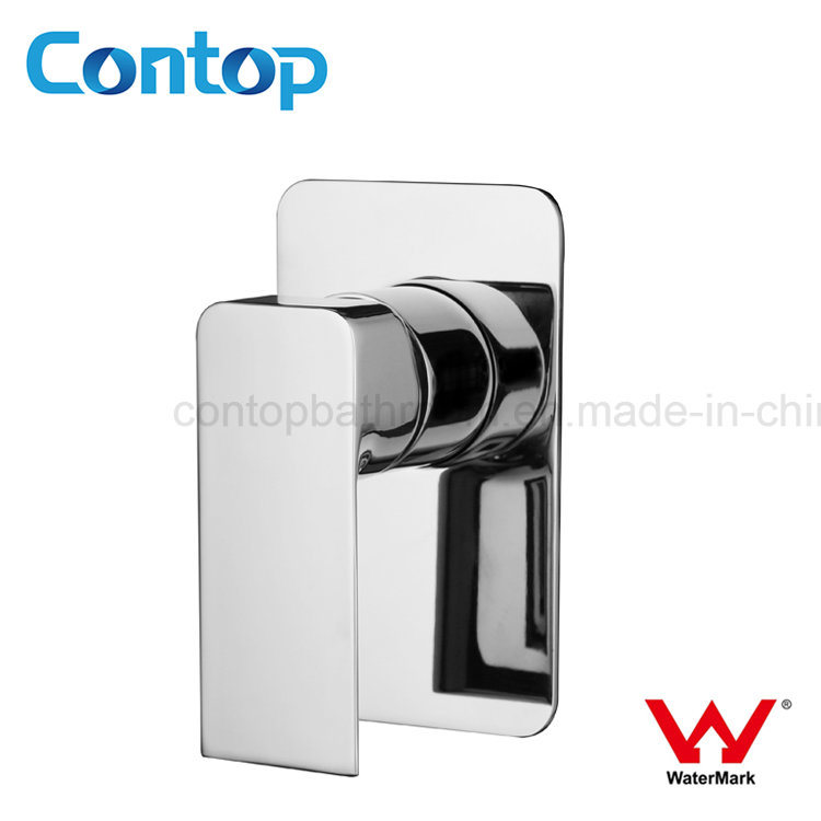 China Watermark Approval Dr Brass Shower Mixer - China Mixer, Shower ...