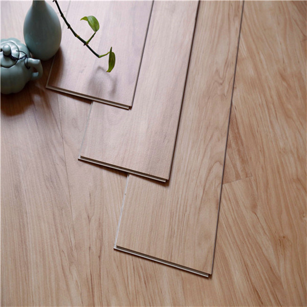 China Luxury Wear Resisting Plastic Floor Tile Spc Unilin Vinyl