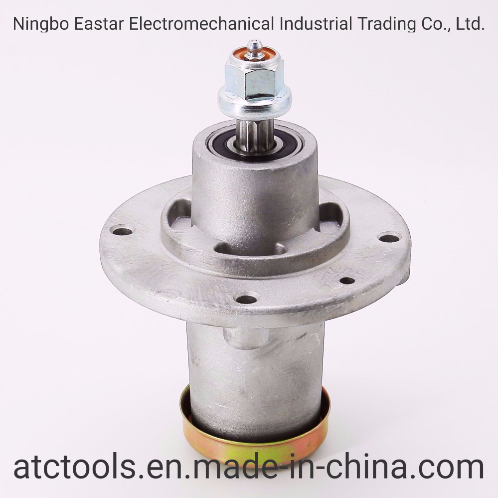 China Spindle Assembly, Spindle Assembly Manufacturers, Suppliers, Price |  Made-in-China com
