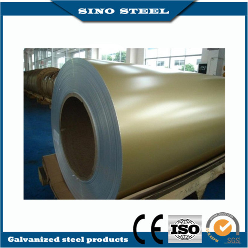 Anti-Finger Hot DIP Galvalume Steel Coil (GL)