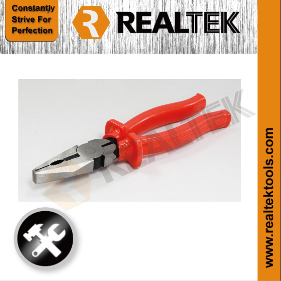 Brazil Type 1000V Insulated Tools Combination Pliers